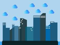 Ilustrasi City