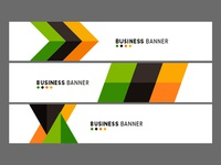 Design Business Banner