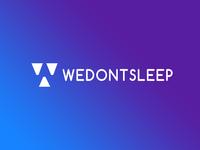 WeDontSleep Logo