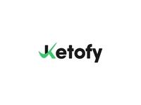 Ketofy Logo   Healthy Food Restaurant