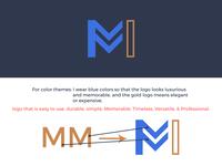 MM | Logo
