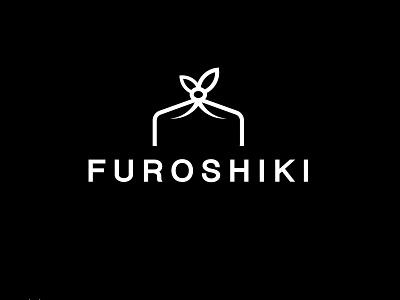 Furoshiki logo vector branding icons design logo icon inspiration logo islam-biko logo icon graphics creative