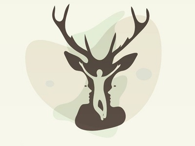 Deer+love