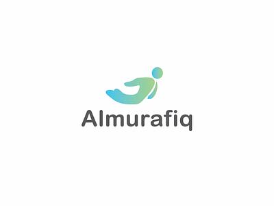 Almorafeq App logo
