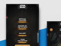 "Duracell x Star Wars – ""The Force Awakens"""