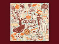 Spainish Symbols