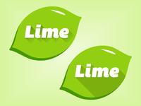 Massive Lime