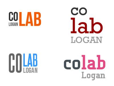CoLab Logan logo