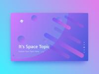 Ui Kit App Landing Page Theplate Mockup  3 It S Space