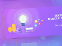 Sekedar Mencari Ide | Banner Gimpscape