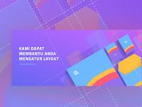 Kami Dapat Membantu Anda Mengatur Layout | Banner Gimpscape