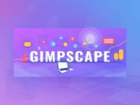 GimpscapeID  Banner Gimpscape
