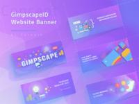 Freebie | All Gimpscape Banner