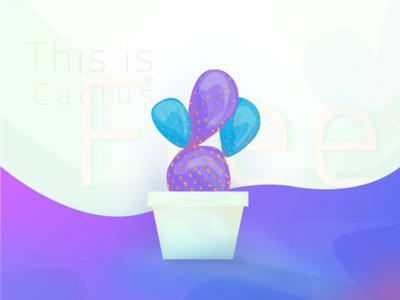 Freebie | This is Cactus