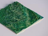 Eastern Highlands Province Slice