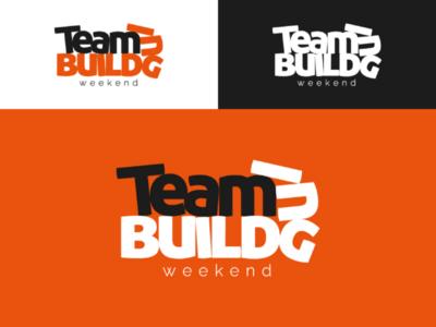 Team Buliding Weekend Logo