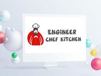 Engineer Chef Kitchen