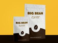 Big Bean Coffee Brand