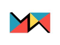 Logo design for interior designers - MNW