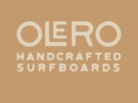 Olero surfboards