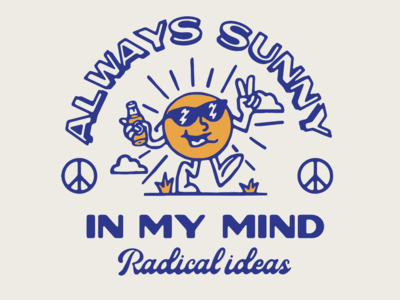 RADICAL IDEAS