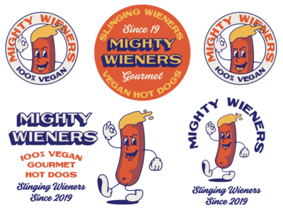 Mighty Wieners