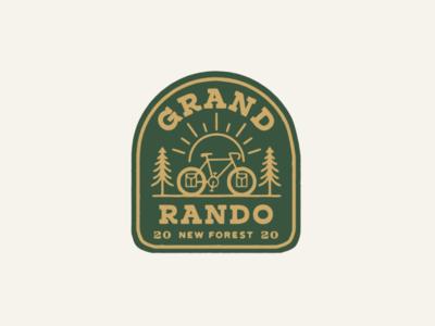 Grand Rando