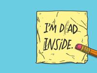 I'm Dad Inside