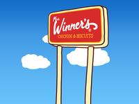 Mrs. Winner's