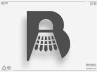 B Badminton