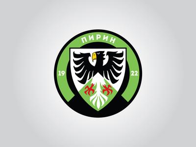 Emblem FC PIRIN