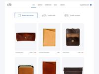 V&E Leather Goods