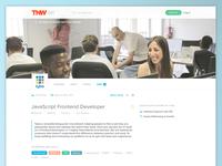 TNW Jobs