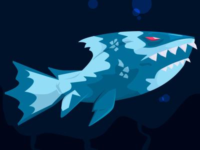 Biperiodont | Daemon Club