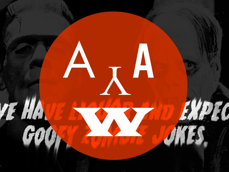 Elloween banner avatar ello halloween