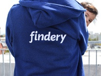 Findery sweatshirt