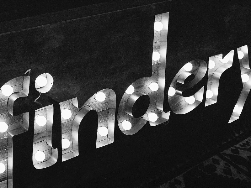 Findery Branding