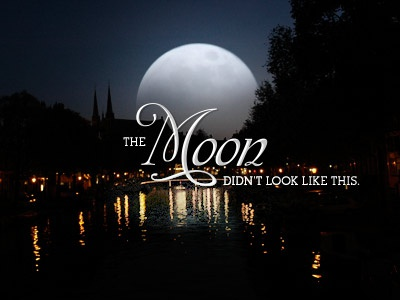 The Moon rebound affair alexandria 20min