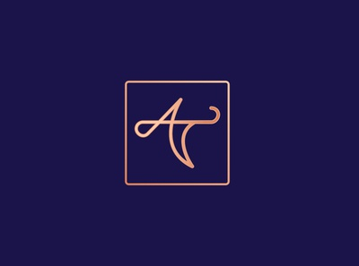 A.T. Lawyer Logo