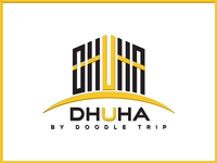 Dhuha Logo