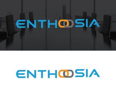 Enthoosia Logo