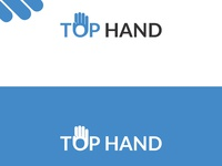 Top Hand Logo