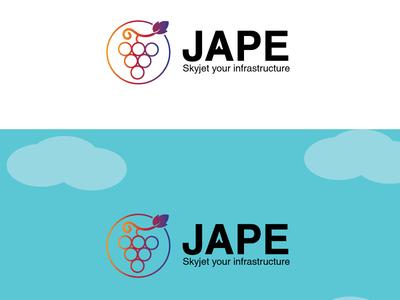 Jape Logo Design