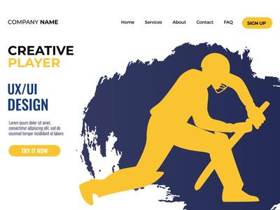 Creative Player