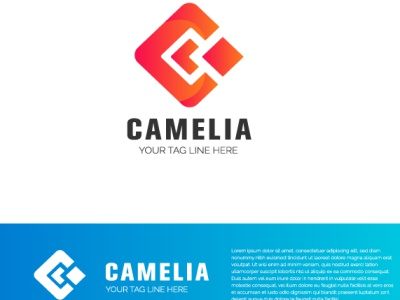 Camelia Logo  Converted