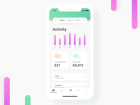 Daily UI Challenge - Day 1/100