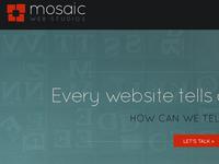 Mosaic Rev3