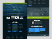 New Mosaic Web Studios site is live!