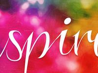 'spir' (Inspiration)