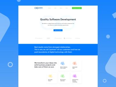 Website - Lasting Dynamics